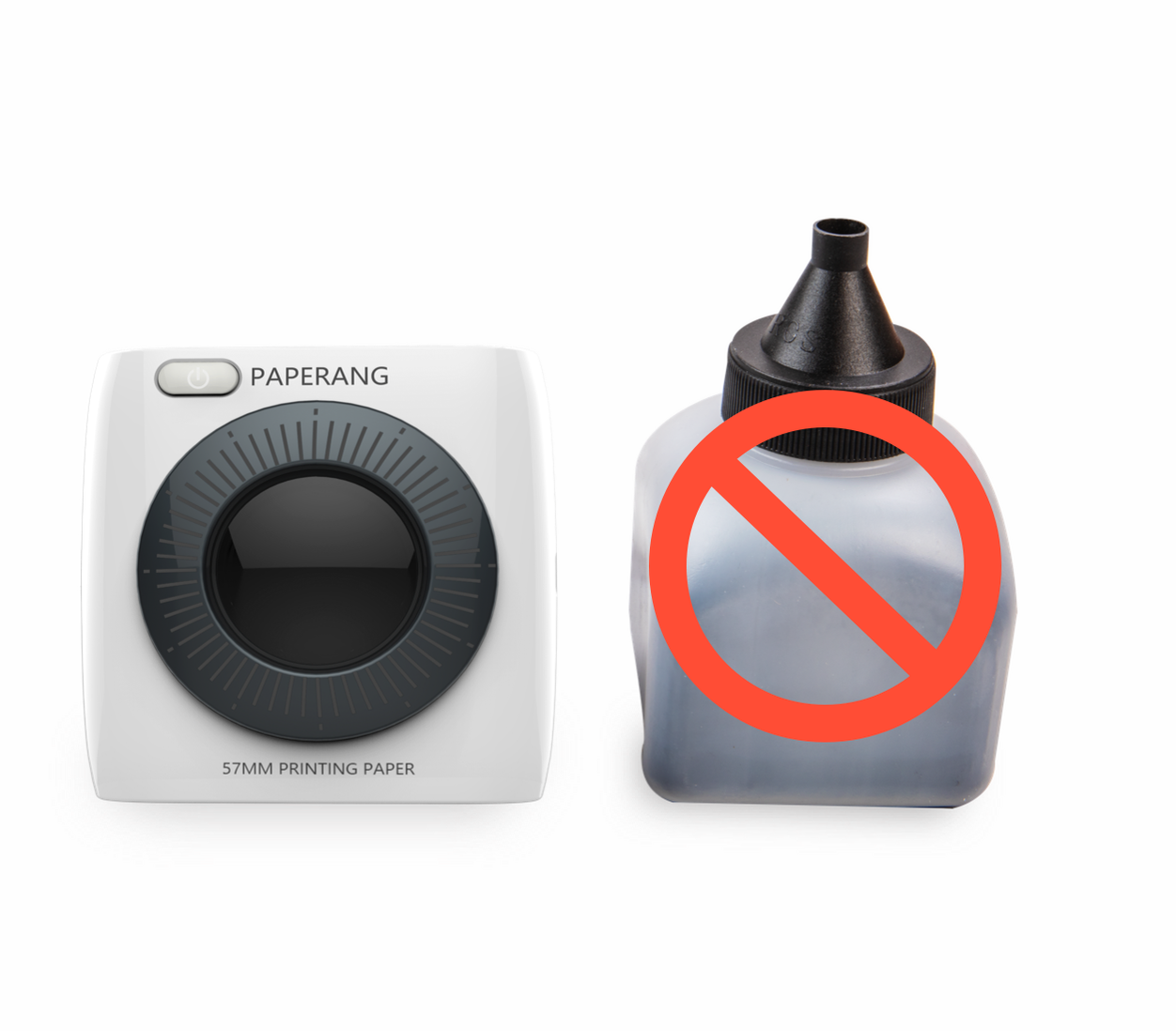 Mini Bluetooth Therm