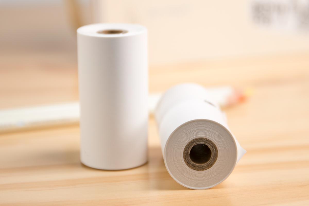Paperang Basic Paper